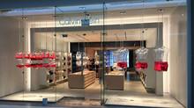 Calvin Klein Underwear Dadeland Mall Storefront