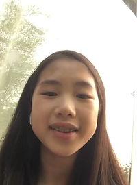 Hannah Pung CSarts Class of 2024