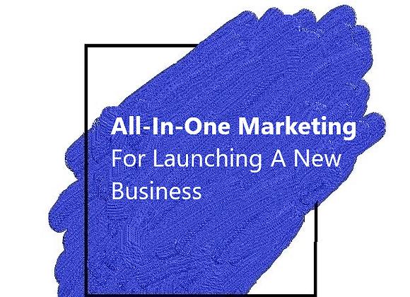 Large-Scale Marketing Process