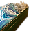 Thumbnail: Geode Inspired Jewelry Box (large)
