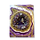 Thumbnail: Geode Inspired 3D Purple Gold