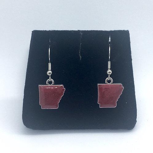 Arkansas Charm Earrings