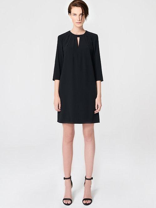 שמלת טוניקה קרפ