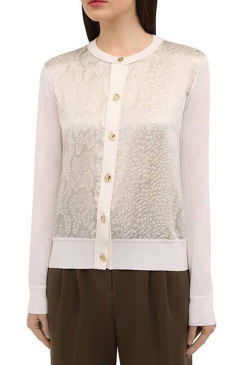 Wool cardigan 5034832