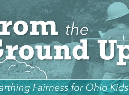 Groundwork Ohio's Equity Report Released