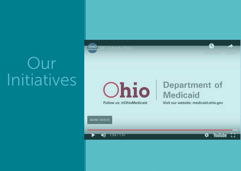 Managed Care Procurement video