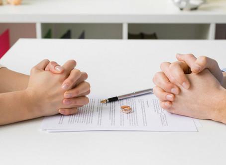 Life Stages Planning: Divorce