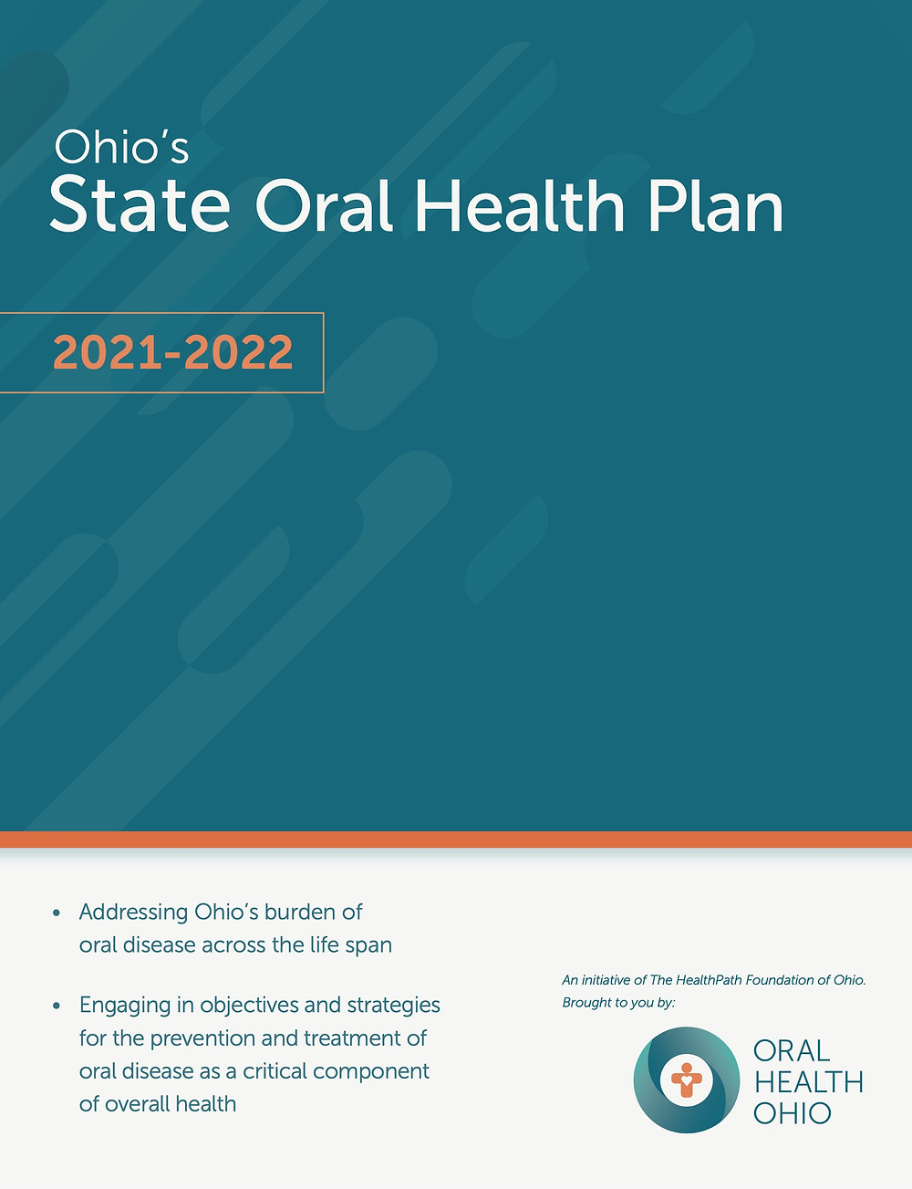 Ohio's State Oral Health Plan, 2021-2022