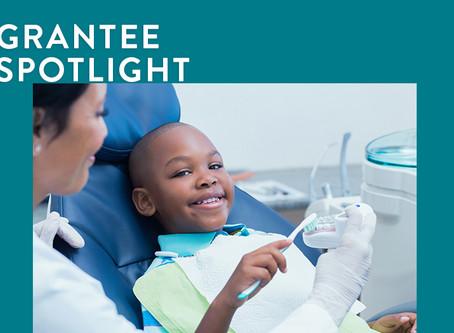 Grantee Spotlight:  Manchester School-Based Health Center Dental Project