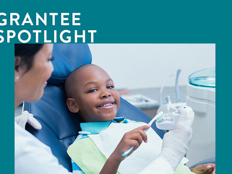 Grantee Spotlight:  Manchester School-Based Health Center Dental Project