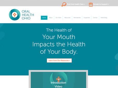 Oral Health Ohio Initiative