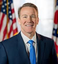 Lt. Governor Jon Husted Keynote Oct 8th