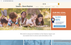 Website: Learn to Earn Dayton