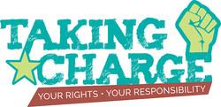 Taking Charge Ohio branding