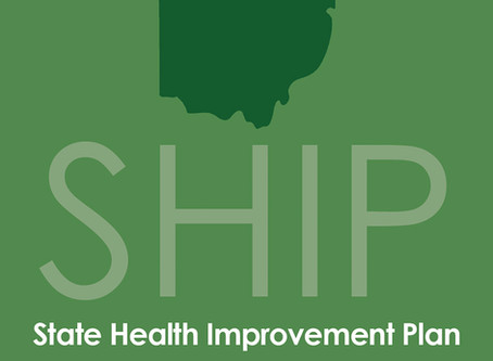State Health Improvement Plan Released