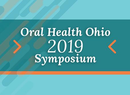 2019 Symposium Recap