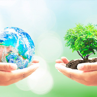 Keeping Our Earth-Friendly Commitments