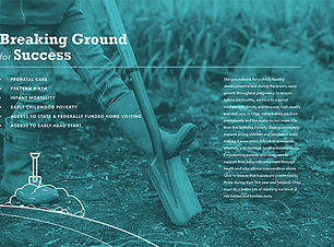 Groundwork Ohio Race & Rural Equity Report--Breaking Ground for Success
