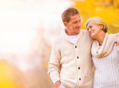 Life Stages Planning: Retirement