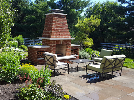 The Benefits of a Landscape Design Plan