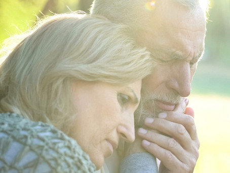 Life Stages Planning: Grieving