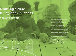 Groundwork Ohio Race & Rural Equity Report--Blueprint for Success
