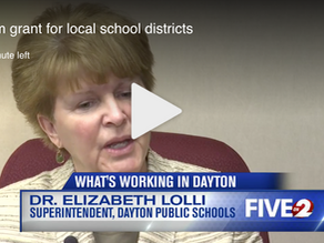 Dayton organization receives $1M grant to help area students