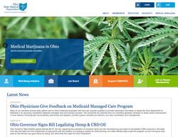 Website Design: OSMA
