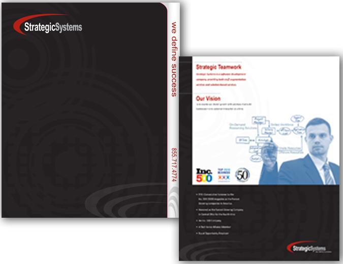 Sales Folder/Packet