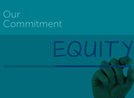 Our Commitment & Actions to Advance Racial Equity