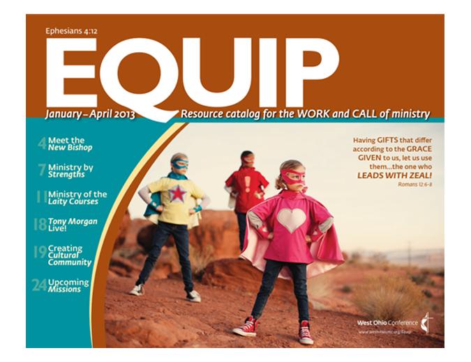 Event Magazine, 2014