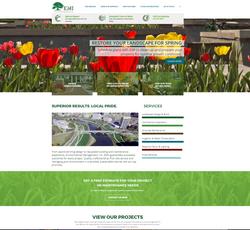 JP Design: Responsive WordPress Site