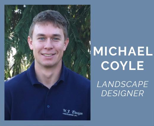 Michael Coyle M.J. Design Associates