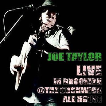Joe Taylor LIVE!