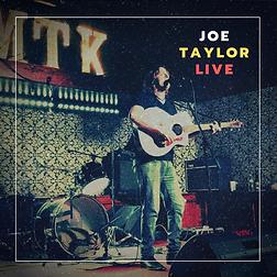 Joe Taylor Live
