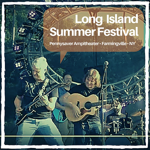 Long Island Summer Festival