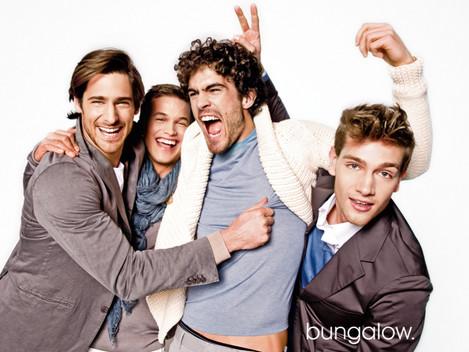 bungalow. Campaign 2