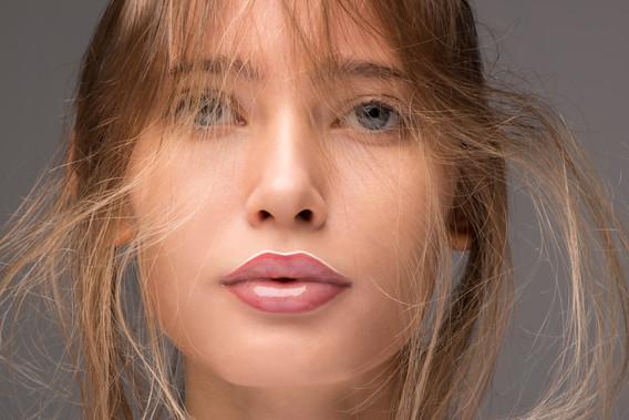 beauty, beauty photography, lips, pure hair and makeup, style, greta, vlado golub photography, Vlado Golub Fotografie