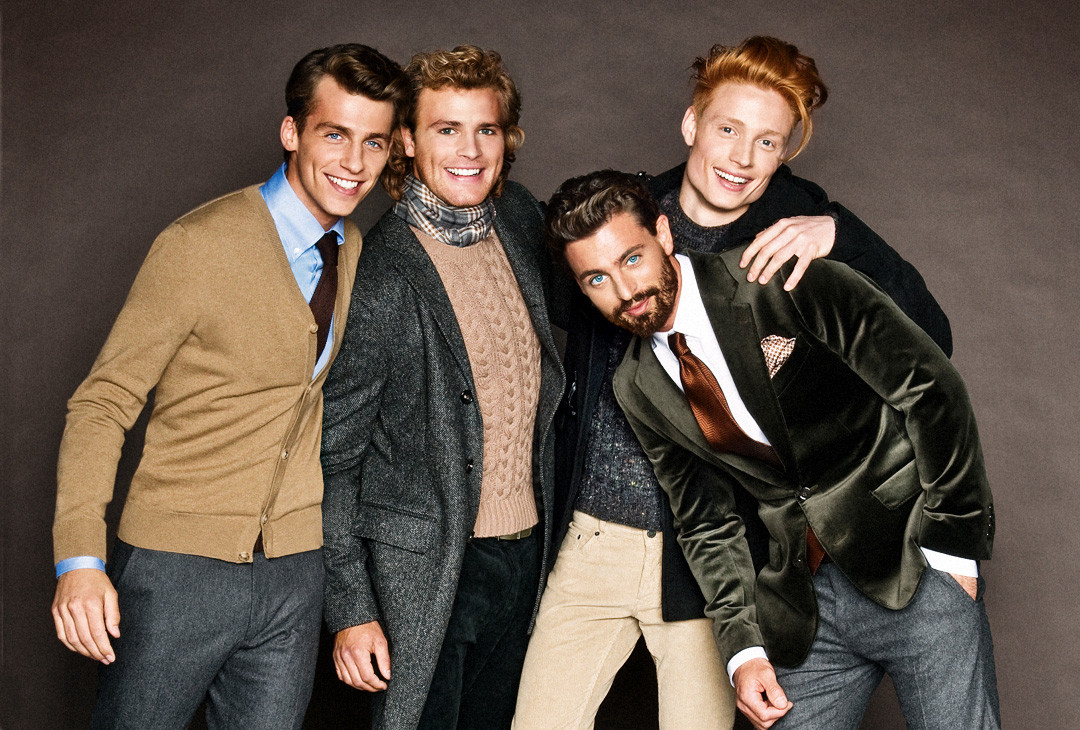 fashion, fashion photography, gang, businessmen, menwear, campaign, lookbook, style, suit and tie, bungalow., vlado golub photography