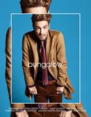 bungalow. Campaign 1