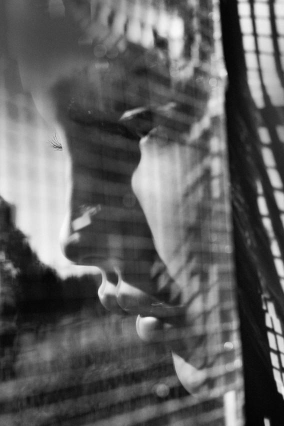 Free Work; Lichtspiel; Prisma; Light Leaks Black & White, Vlado Golub Fotografie