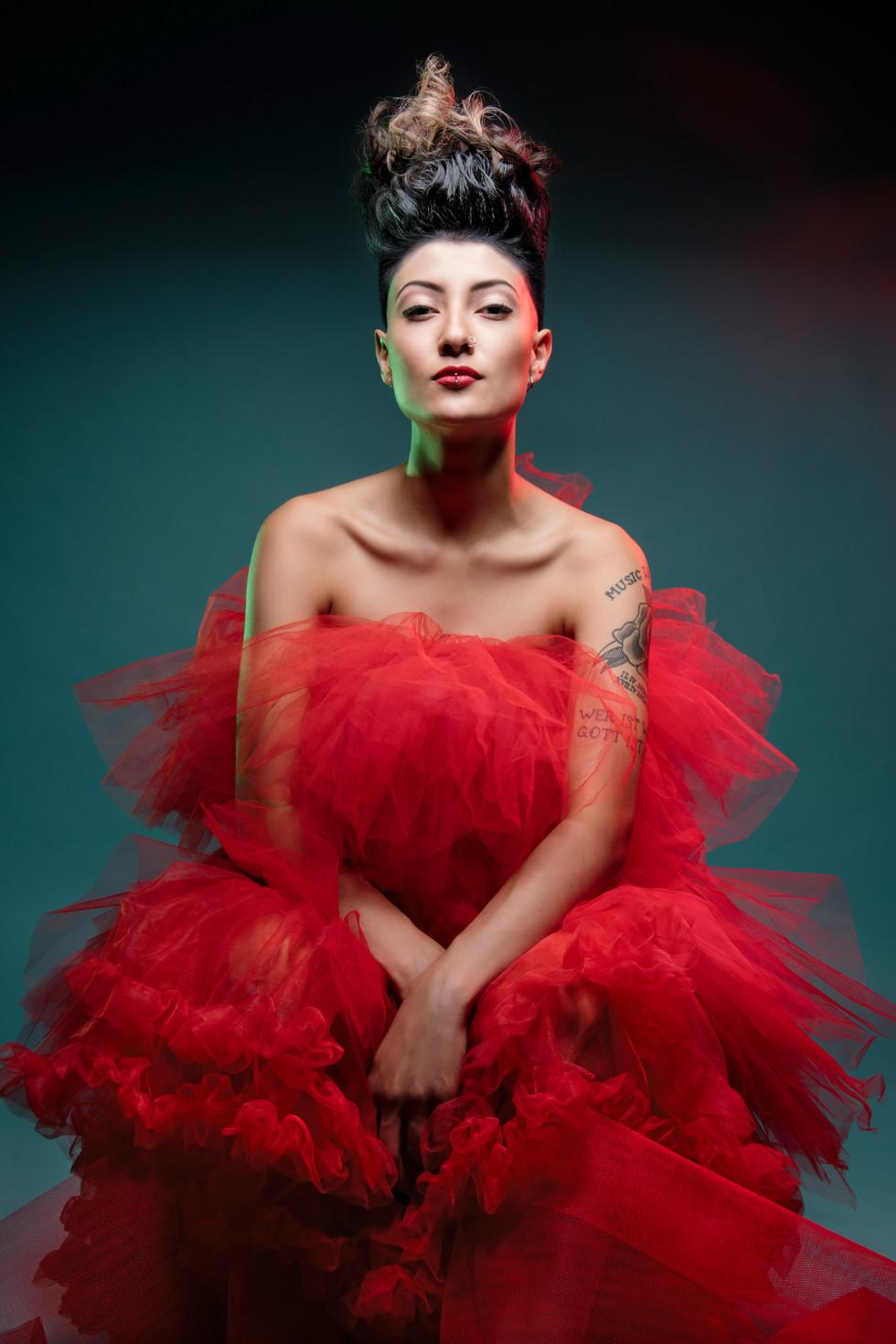 Mitch, Hair & Beauty, J7, creative look, color, vlado golub photography, Vlado Golub Fotografie