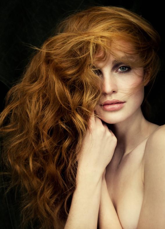 Hair & Beauty; All about Hair; Red Hair; Vlado Golub Fotografie