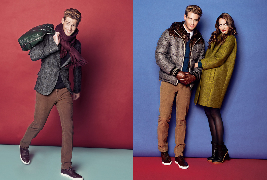 fashion, fashion photography, style, colorful, bungalow campaign, lookbook, couple, vlado golub photography