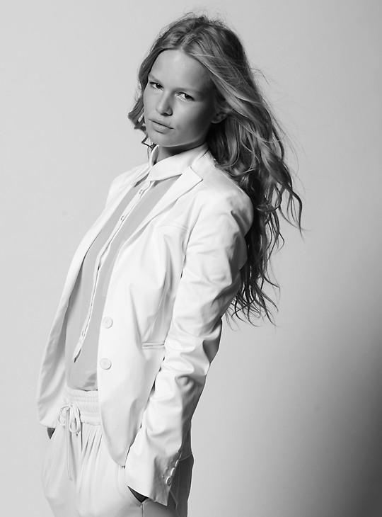 Anna Evers