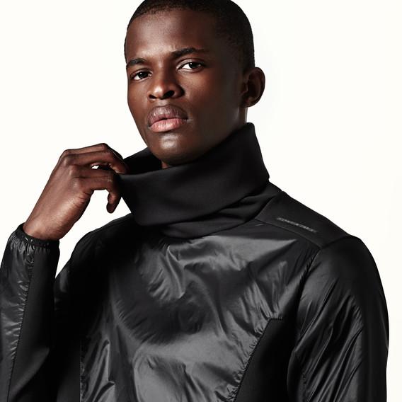 Porsche Design; Fashion; Toni Engonga