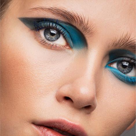 Beauty; Make-Up, Gesicht, Schönheit, pur, klar, Vlado Golub Photography, Vlado Golub Fotografie