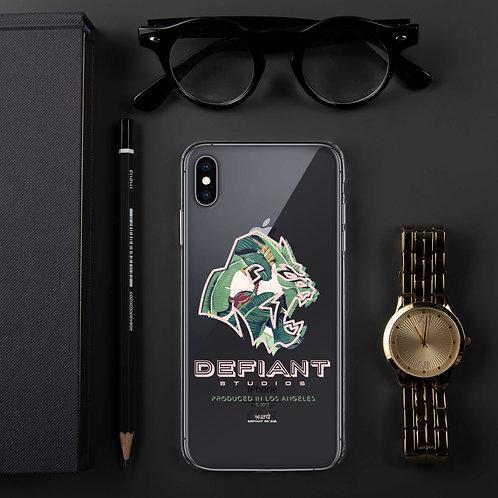 DFNT x Polo Lounge iPhone Case