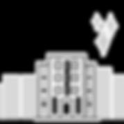 Superior hotel icon