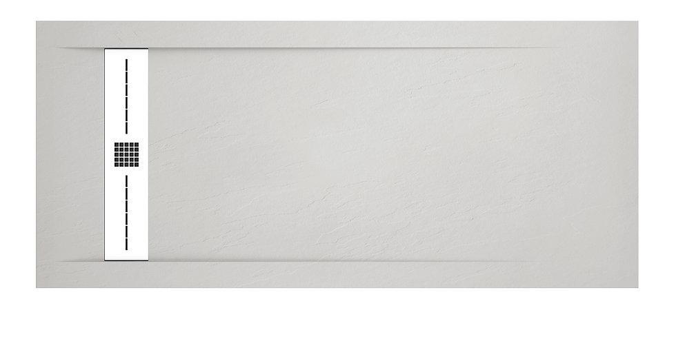 Série G - Blanc Marfil